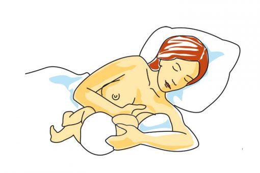 Cursus borstvoeding voor zwangeren en moeders